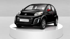 Citroen C1 Urban Ride vti Nera